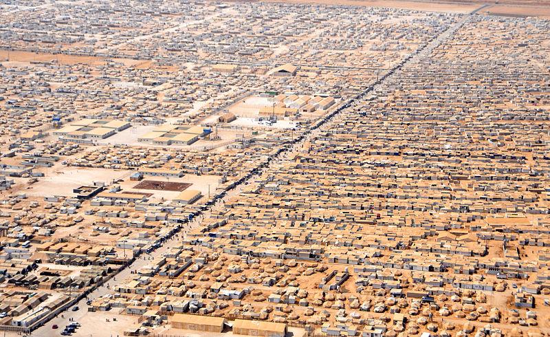 za-atri-refugee-camp
